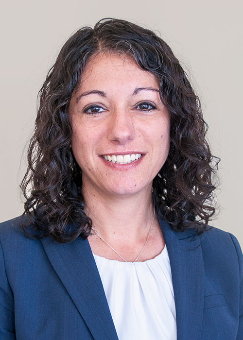 Rachel Rubin | Soha & Lang P.S. Attorney